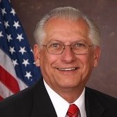 Mayor Joe Broda