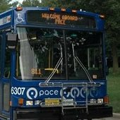 Pace Bus