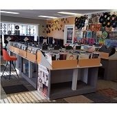 4 A Song Store