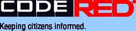 CodeRED logo