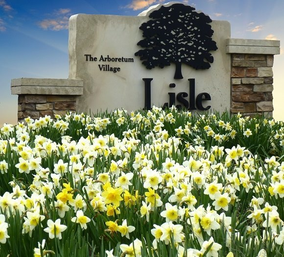 Village of Lisle Commuter News - Jun 5, 2017