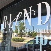 Blend Storefront