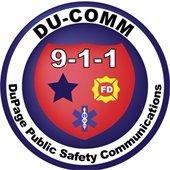 DU-COMM 9-1-1