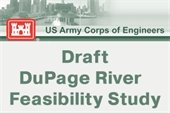 Draft DuPage River Feasibility Study