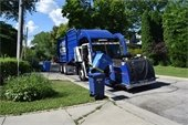 Lakeshore Recycling Sytems