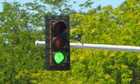 Traffic Light Signal