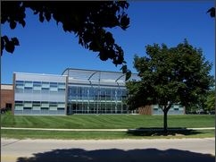 Lisle High School - District 202